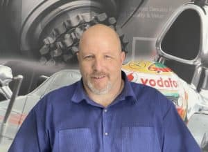 Jeff Tietsort