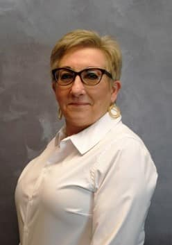 Judith Ciesialka