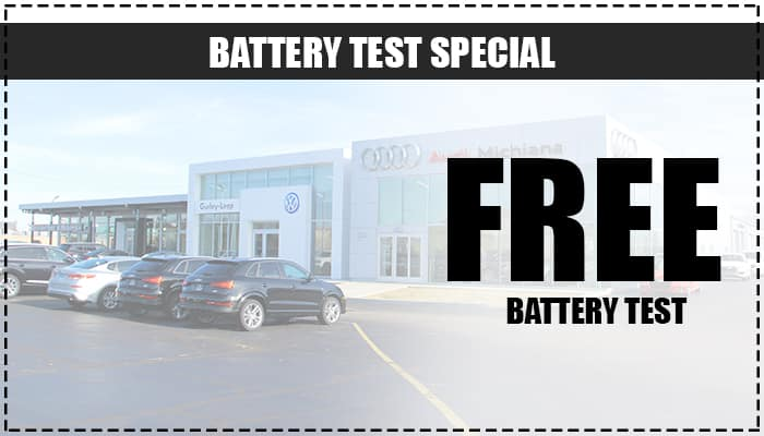 Battery Test Special