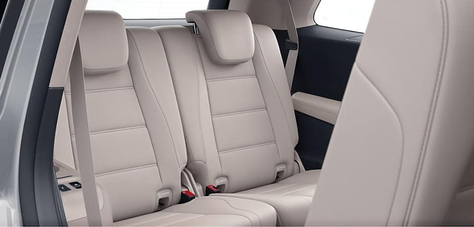 2021 GLS Seating Features
