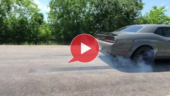 Challenger Owner Review - Bobby S.