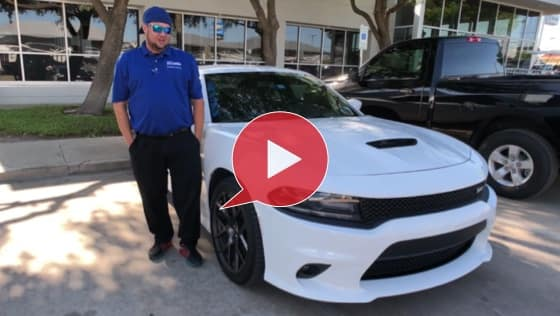 Charger Owner Review - Keith C.