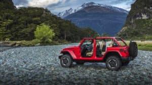 2019 Jeep Wrangler Fort Worth