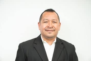 Sergio Salgado