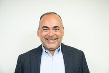 Hugo Arevalo