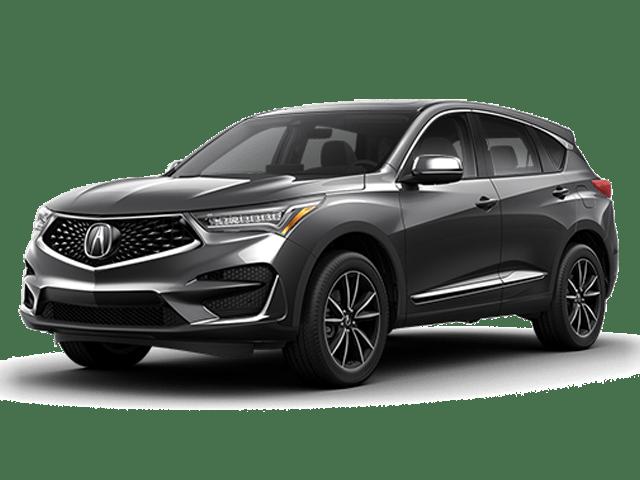 2019-Acura-RDX-Angled