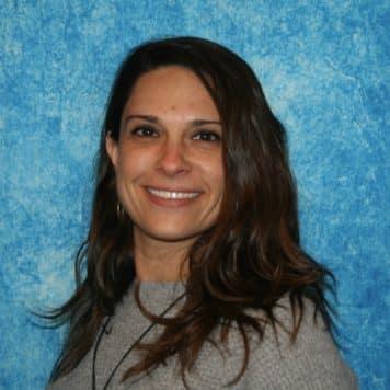 Christina Bommarito