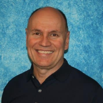 Jeff Haberl