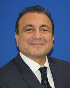 Allen Nouri