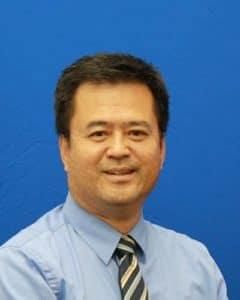 Luke Yi