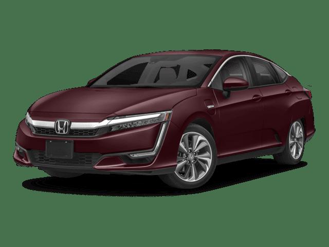 New 2018 Honda Clarity Plug-In Hybrid FWD Auto