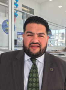Sal Rodriguez Jr.