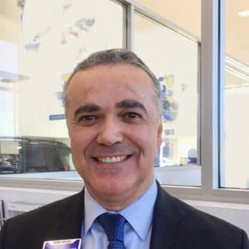 Vince Marquez