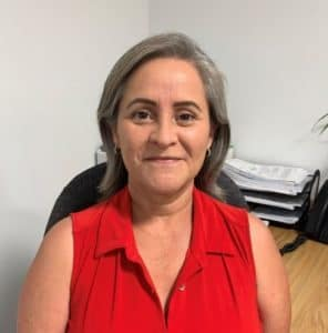 Pattie Orellana