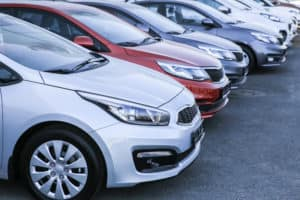 Used Cars near Orange County CA