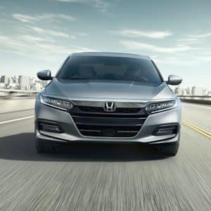 Honda Accord Maintenance Schedule | Norm Reeves Honda Superstore