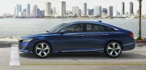 2019 Honda Accord Cerritos CA