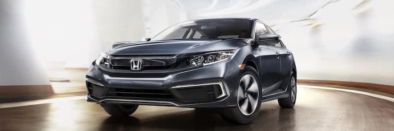 2019 Honda Civic Review