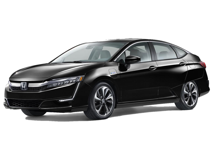 New 2019 Honda Clarity Plug-In Hybrid FWD Auto