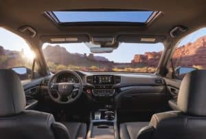 2019 Honda Passport Review