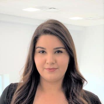 Samantha Alejo