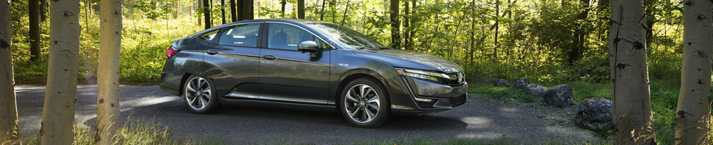 2019 Honda Clarity Plug-In Hybrid Review