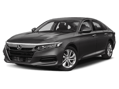 New 2019 Honda Accord LX CVT