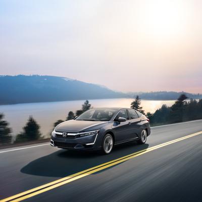 2019 Honda Clarity Performance