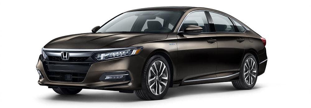 Honda Accord Lease near Downey CA