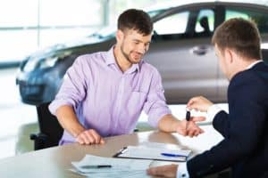 Financing at Our Used Car Dealership near Buena Park