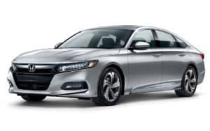 2020 Honda Accord vs Hyundai Sonata