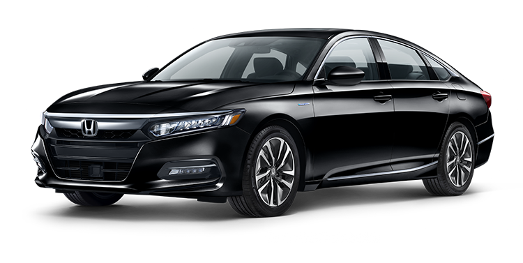 2020 Accord Hybrid Conquest/Loyalty Offer
