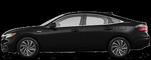 Resized 2019 Honda Insight Hybrid