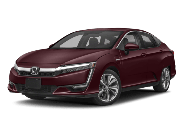 New 2018 Honda Clarity Hybrid Electric Plug-in Auto