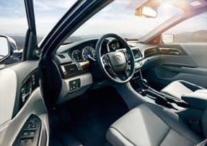 Honda Accord Trim Levels | Huntington Beach, CA
