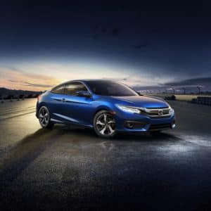 Why Lease a Honda Civic