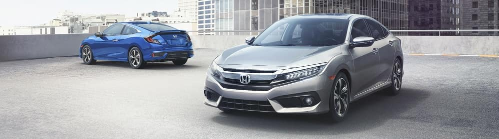 Used Honda Civic Inventory for Sale in Huntington Beach CA