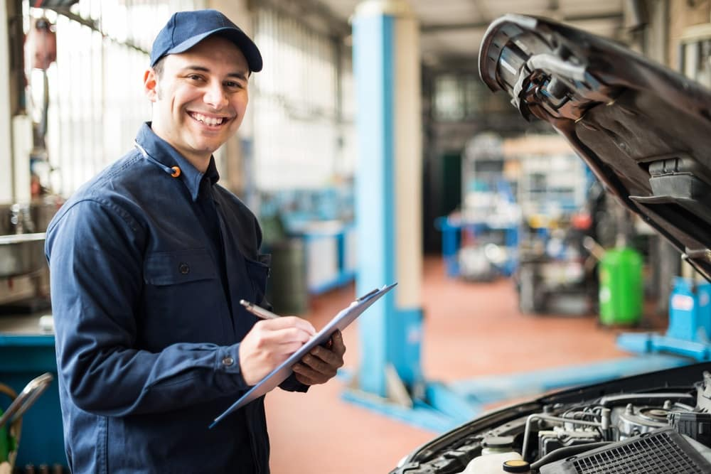 Certified Honda Technician near Huntington Beach CA