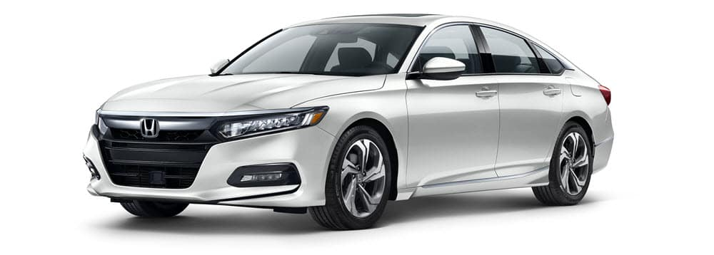 2019 Honda Accord Platinum White Pearl