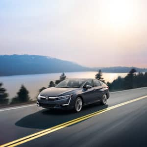 2019 Honda Clarity Plug-In Hybrid Norm Reeves Honda Huntington Beach