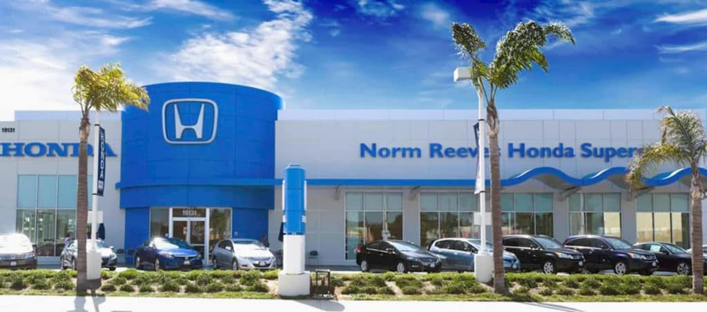 Honda Dealership Orange County >> Honda Dealer Huntington Beach Norm Reeves Honda Huntington Beach