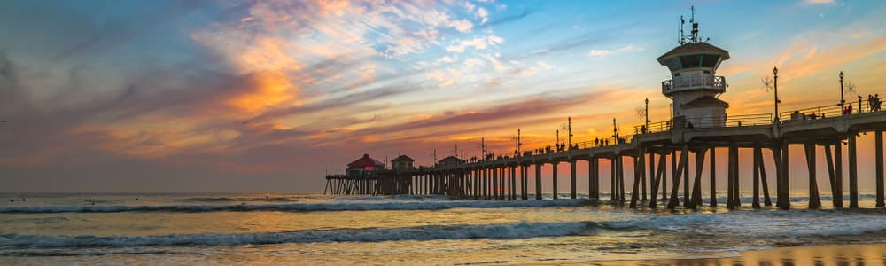 Best Places to Spend a Day in Huntington Beach