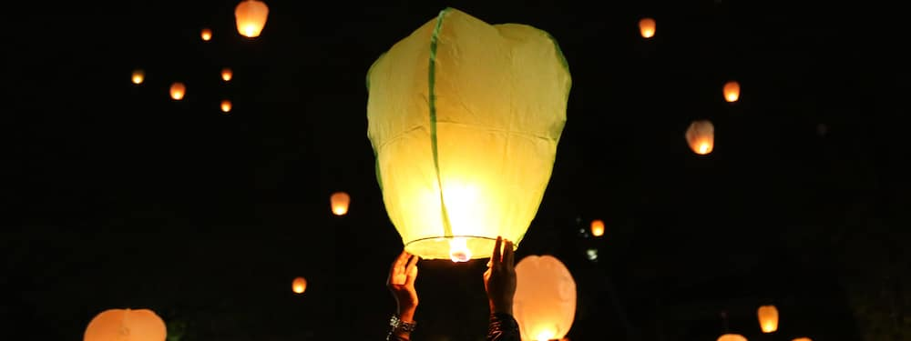 The Annual Lantern Fest & St. Martin's Parade
