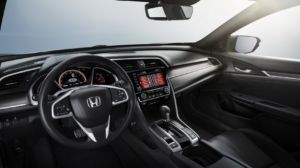 2020 Honda Civic Hatchback Review