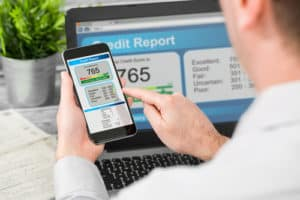 Figuring Out Your Credit Score near Westminster, CA