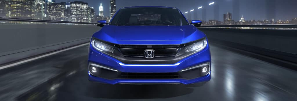 2020 Honda Civic Sedan