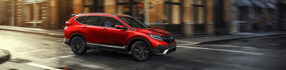 Honda CR-V Trim Levels | Huntington Beach, CA