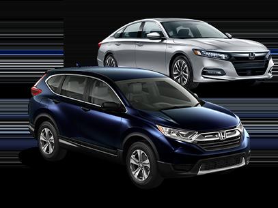 $500 Honda First Responder & Healthcare Professional Appreciation Offer