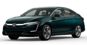 2020 Honda Clarity Plug-In Hybrid vs Toyota Prius Prime