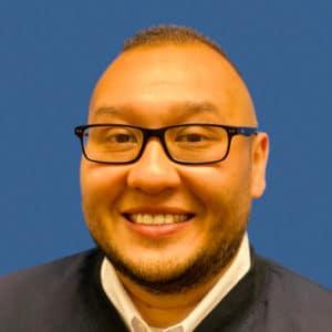 Anthony Ortiz